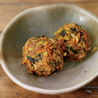 K-9-Ingredient Meatballs.