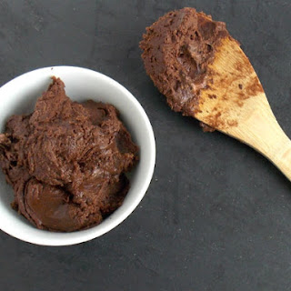 Chocolate Almond Butter.
