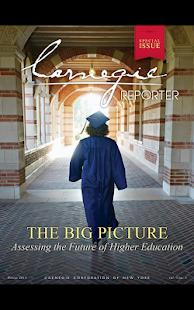 The Carnegie Press- screenshot thumbnail