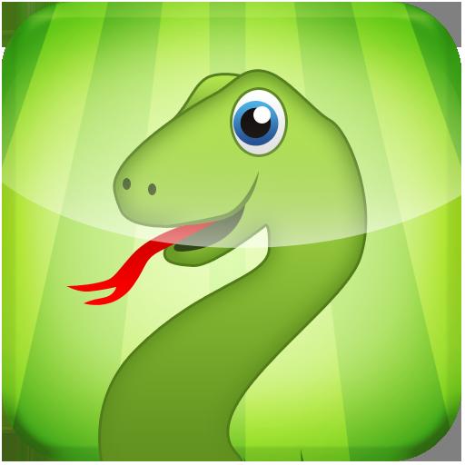 蛇自由的境界 LOGO-APP點子