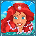 Mermaid Princess Salon icon