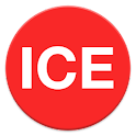 ICE Donate logo