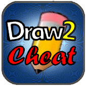 Draw Something 2 Cheat