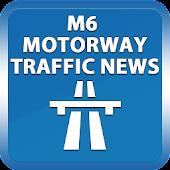 M6 Traffic News