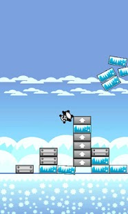 Shaking Tower Panda FREE- screenshot thumbnail