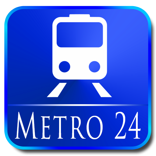 Metro ★ Navigator LOGO-APP點子