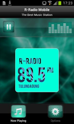 R-Radio Mobile