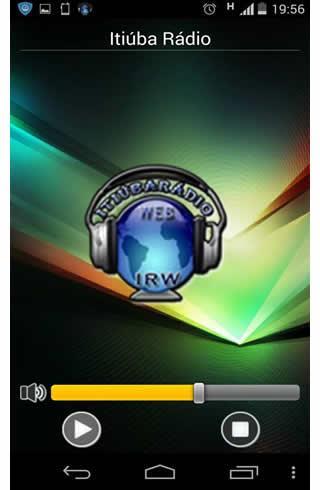 Itiúba Rádio