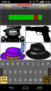 Sleuth- screenshot thumbnail