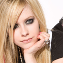 Avril Lavigne Live Wallpapers icon
