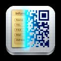ELECOM QR Code Reader logo