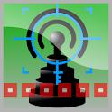 Geopaparazzi logo