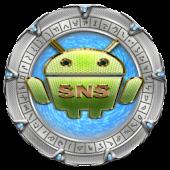 GO_Launcher_Theme - Stargate