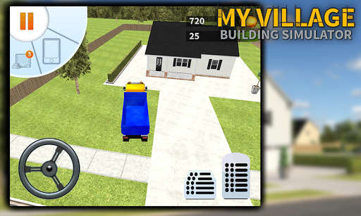 My Village: Building Simulator