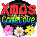 Camelove Free(Xmas Version) logo