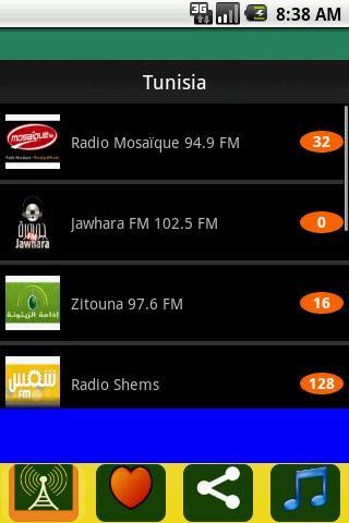 突尼斯廣播電台
