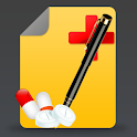 Prescription Advisor icon