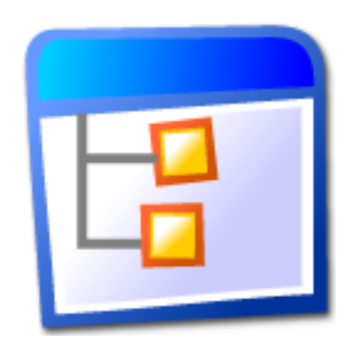 TreeView. Library Demo 程式庫與試用程式 App LOGO-硬是要APP