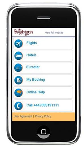 Brightsun Flights Hotels