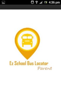Ez SchoolBusLocator - Parent - screenshot thumbnail