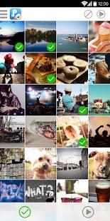 Peeki - Private Eye Photo Lock - screenshot thumbnail