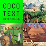 CoCo Text Adventures
