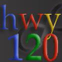 hwy120 News logo