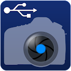 USB DSLR Camera Controller icon