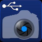 USB DSLR Camera Controller