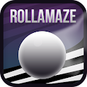 RollAMaze Gold icon