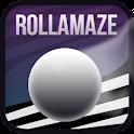 RollAMaze Gold icon