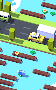 Crossy Road Screenshot 20