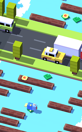 Crossy Road 1.2.2 screenshot 6606