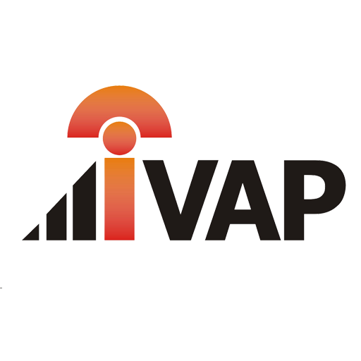 IVAP 健康 App LOGO-APP試玩