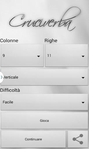 Cruciverba Italiano 2.2 screenshots 1