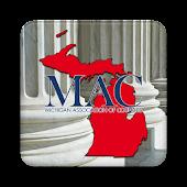 MAC Legislative Conference App