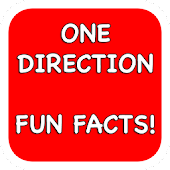 One Direction Fun Facts!
