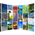 Gallery Wall 3D icon