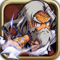 Greek Mythology Saga icon