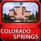 Colorado Springs Offline Guide icon