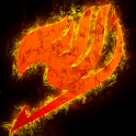 Fairy Tail HD Live Wallpaper icon