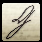 Gotisk håndskrift