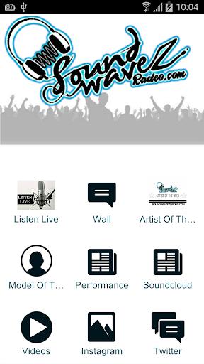SoundwavezRadeo.com