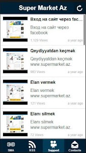 SuperMarketAz screenshot 2