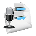 Voice To SMS PRO icon