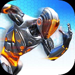 RunBot  |  Carreras de robots - Juegos de Acción