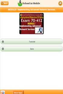 Windows Server 2012 Exam70-412 - screenshot thumbnail