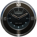 Iron Snake Clock widget icon