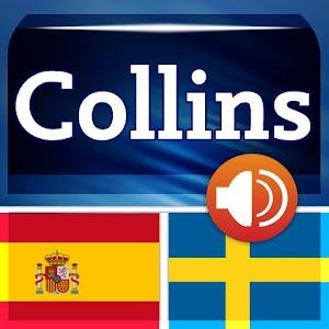 Spanish<>Swedish Dictionary Icon