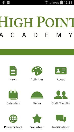 High Point Academy
